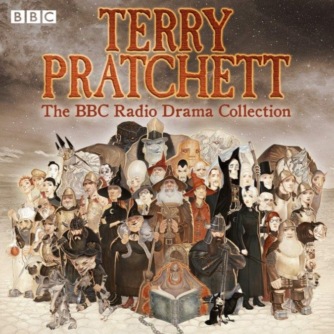 Terry Pratchett and the BBC
