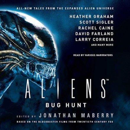 Alien™ Series [2] Bug Hunt