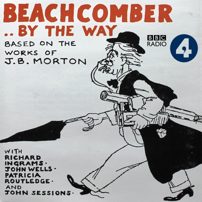 Beachcomber.. By The Way