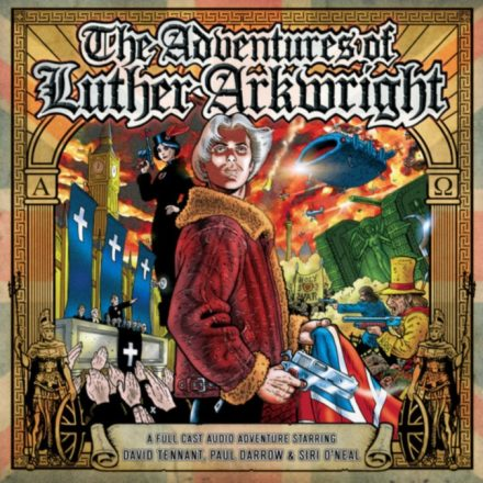 The Adventures of Luther Arkwright