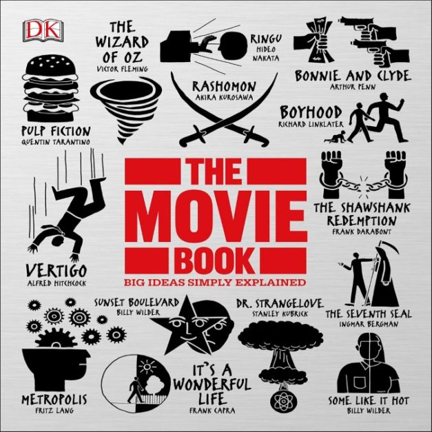 Big Ideas Simply Explained – The Movie Book