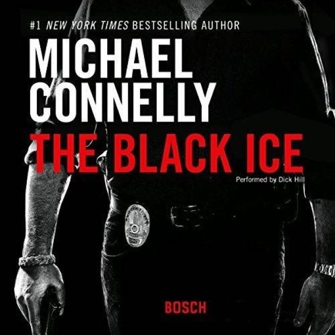 Bosch 2 - The Black Ice