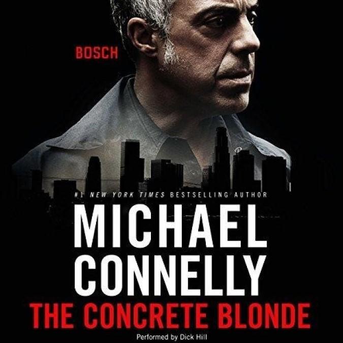 Bosch 3 - The Concrete Blonde