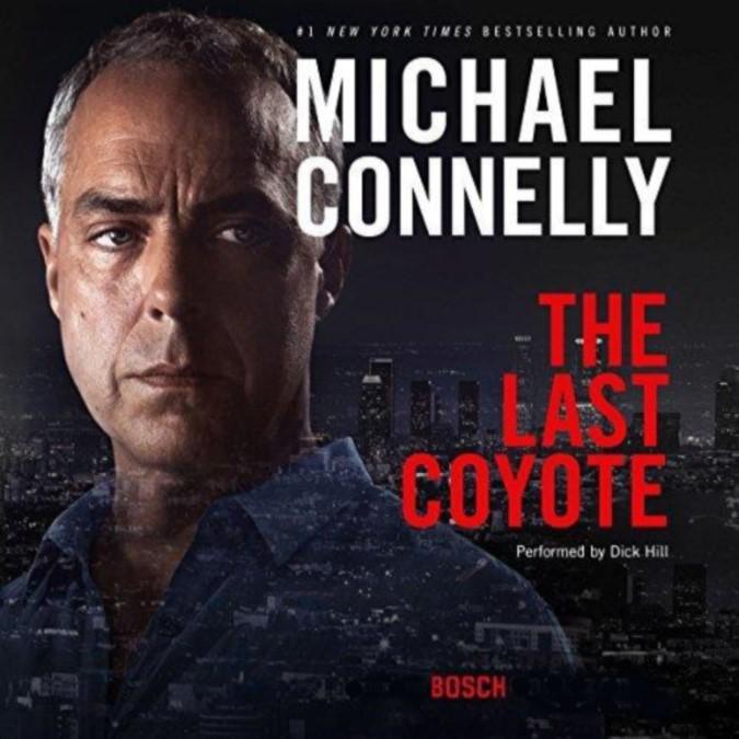Bosch 4 - The Last Coyote