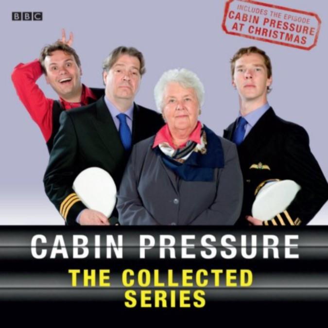 Cabin Preasure