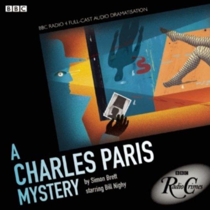 A Charles Paris Mystery BBC