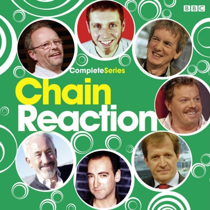 Chain Reaction BBC