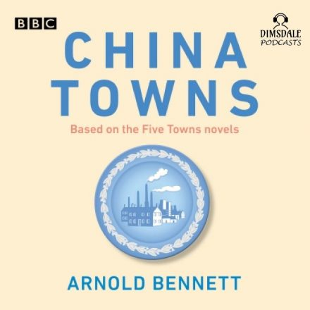 China Towns BBC