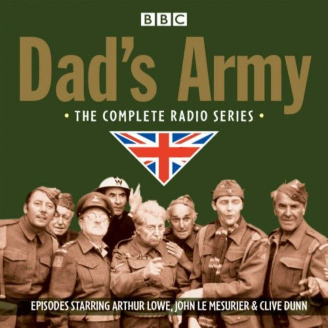 Dad's Army Complete