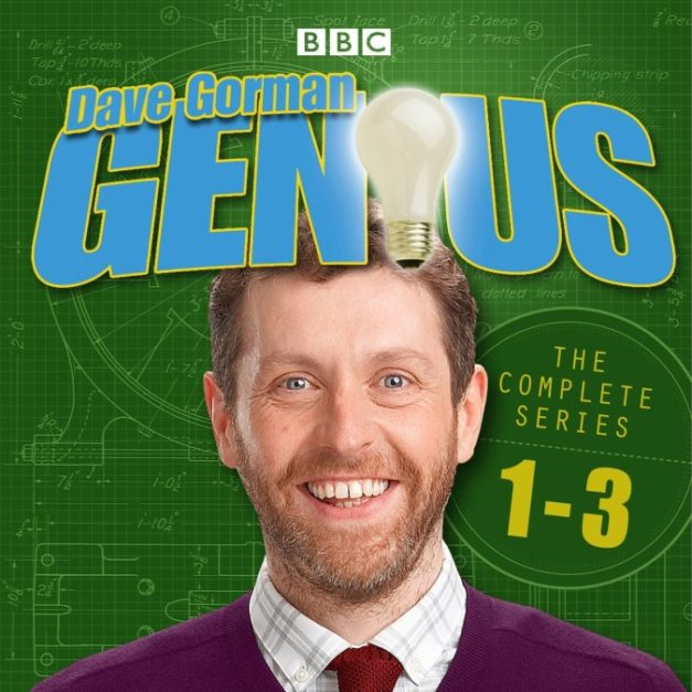 Dave Gorman – Genius