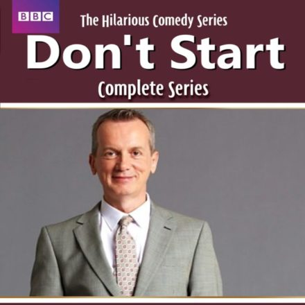 Don't Start (Complete)