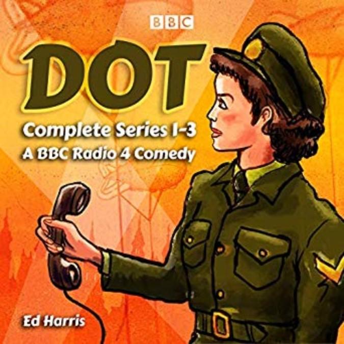 Dot BBC Radio comedy drama