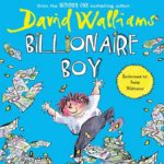 Billionaire Boy – David Walliams