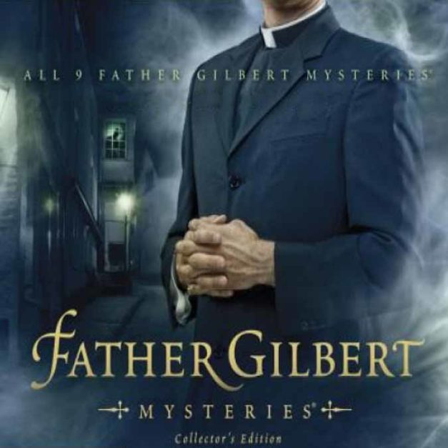 Father Gilbert Mysteries