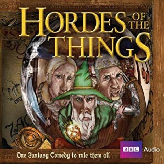 Hordes of the Things
