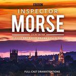 Inspector Morse BBC