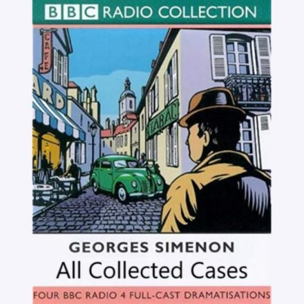 Maigret – All Collected Cases