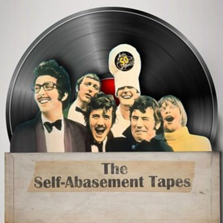 Monty Python at 50 The Self-Abasement Tapes