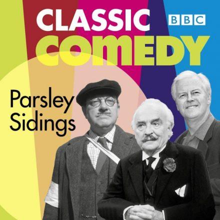 Parsley Sidings