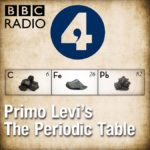 Primo Levi's The Periodic Table