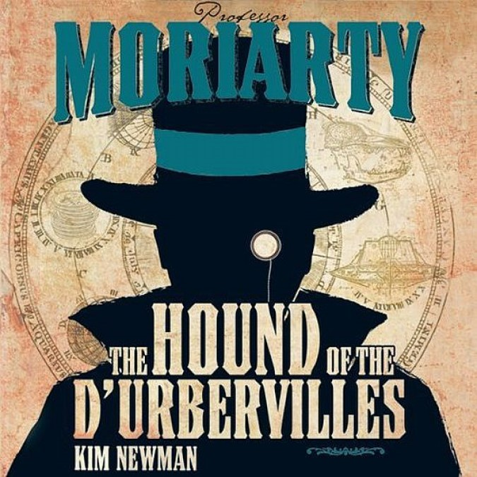 Professor Moriarty, Hound of the D'Urbervilles