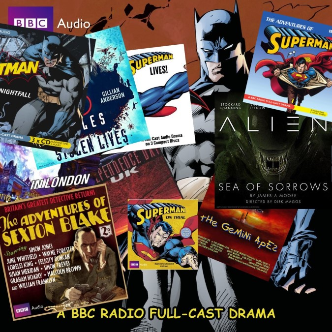 Audio Movies Dramas BBC