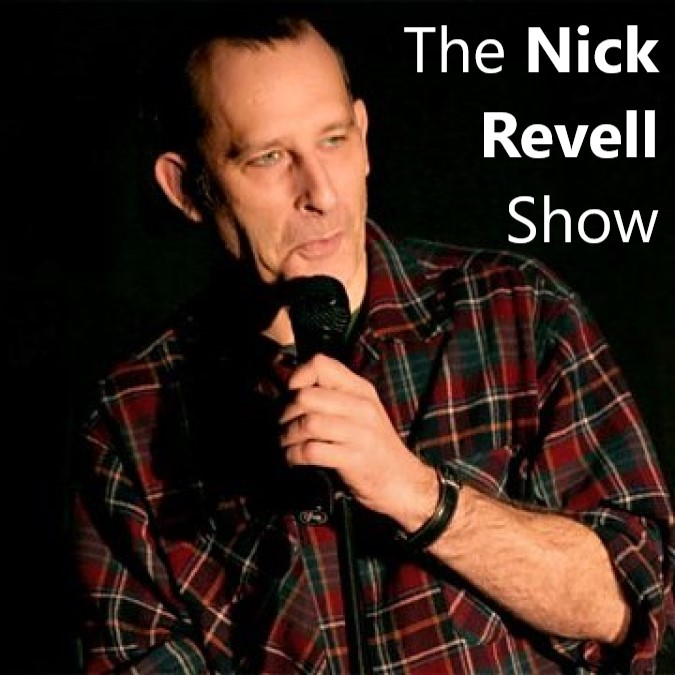 The Nick Revell Show