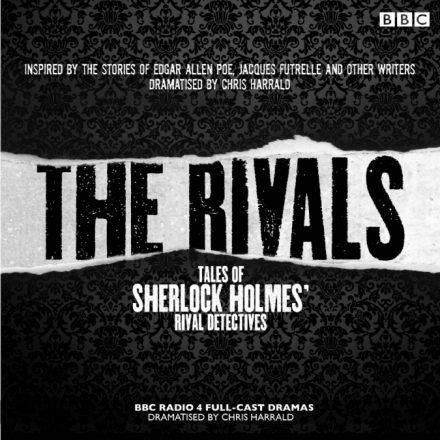 Rivals of Sherlock Holmes