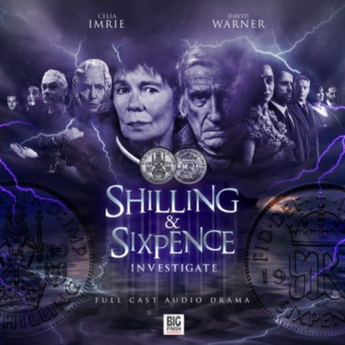 Shilling and Sixpence Investigate