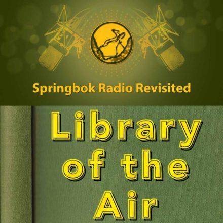 Springbok Library of the Air