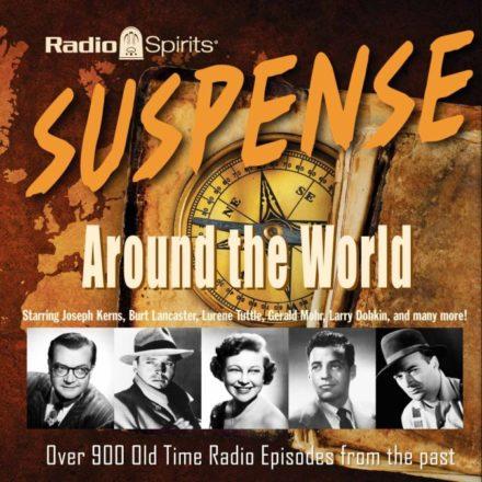 Suspense – Old Time Radio