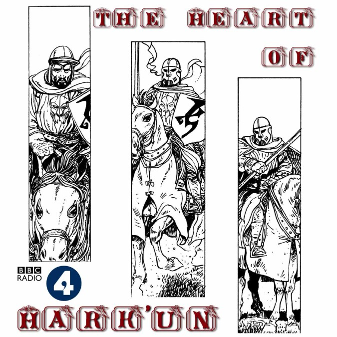 The Heart of Hark'un