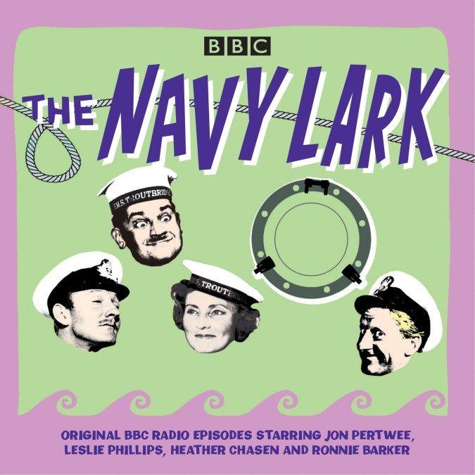 The Navy Lark Complete