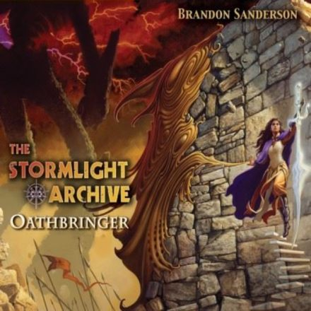 The Stormlight Archive [03] Oathbringer