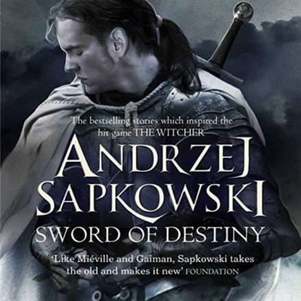 The Witcher [2] Sword of Destiny