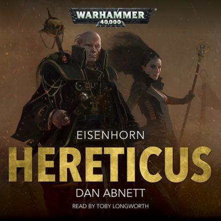 Warhammer 40K Eisenhorn [3] Hereticus