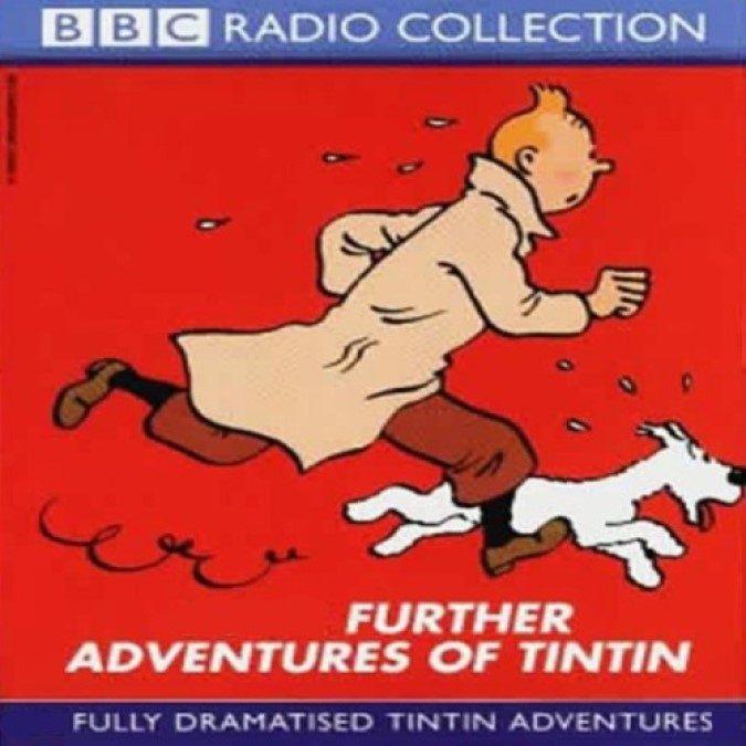 Tintin BBC